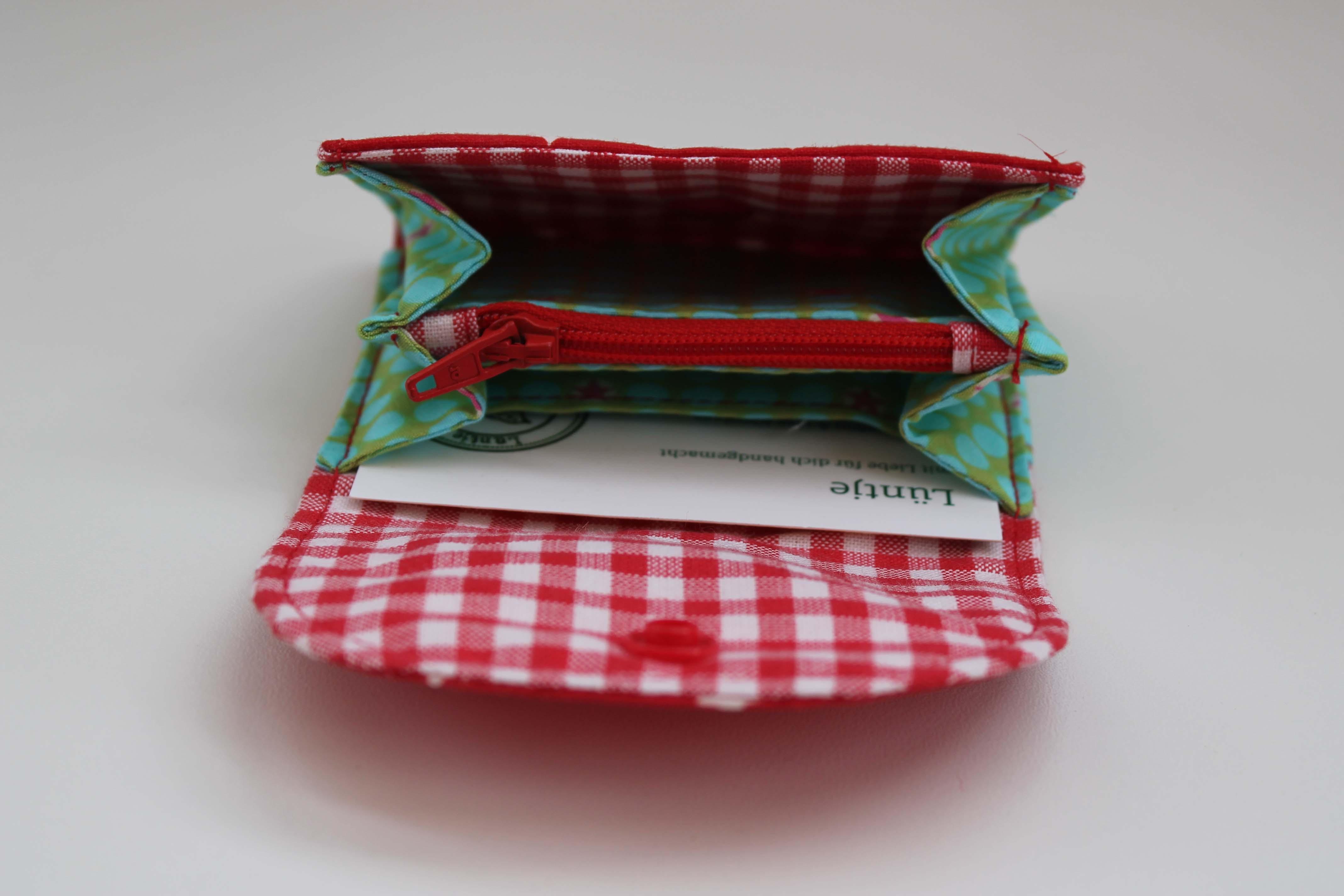 fächertasche schnittmuster kostenlos